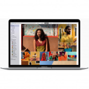 Ноутбук Apple MacBook Air 13' Silver 2020 (MVH42)