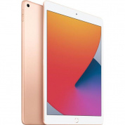 Планшет Apple iPad 10.2 2020 Wi-Fi 128GB Gold (MYLF2) Новинка
