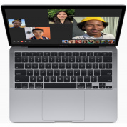 Ноутбук Apple MacBook Air 13' Space Gray 2020 (MVH22)